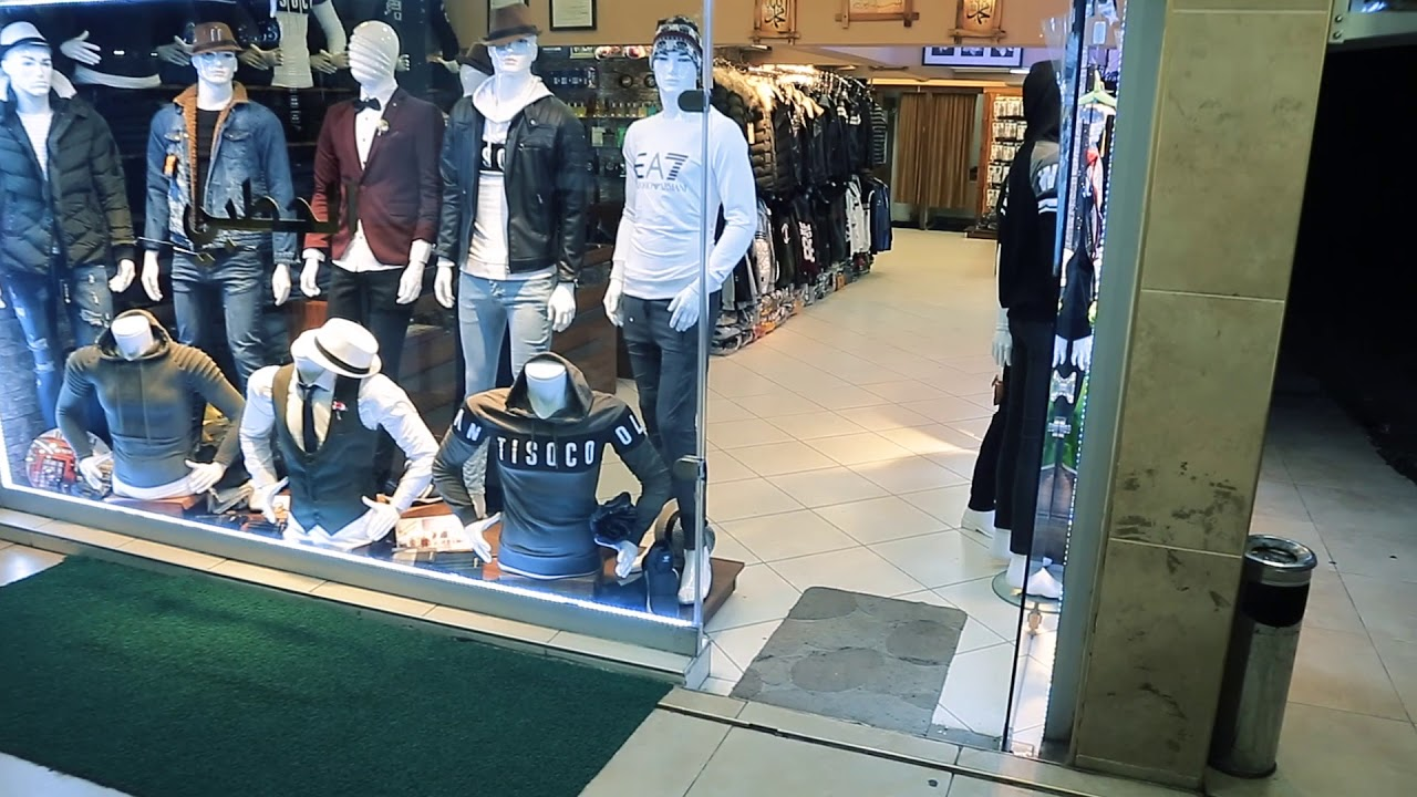 5bede1585 ملبوسات الحطبي للألبسة الرجالية في تركيا - بورصة - YouTube