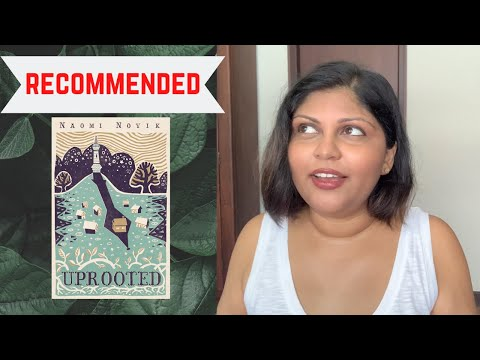 Non-Spoiler Book Review | Uprooted from YouTube · Duration:  5 minutes 23 seconds