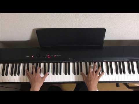 ロマンチシズム / Mrs. GREEN APPLE ピアノカバー