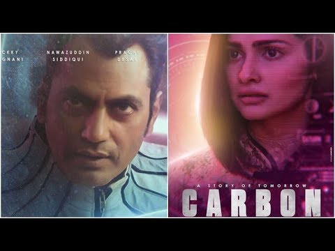 Carbon - Jackky Bhagnani I Nawazuddin Siddiqui I Royal Stag Barrel Select Large Short Films - YouTube