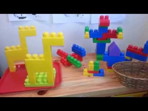What to do with mega bloks?!