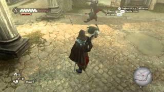 Assassins Creed: Italian Dance