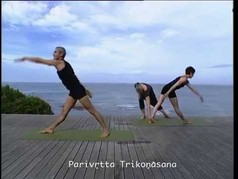 Ashtanga Vinyasa : Yoga Maitriser la Premiere Serie - Cours complet