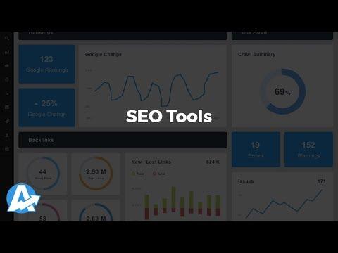 SEO Tools for Agencies & Freelancers