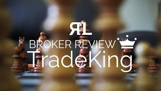 Review of TradeKing