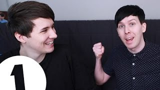 Dan & Phil's BAD Revision Advice