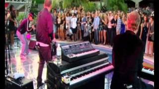 05 Hurtin' - Jamiroquai Live in Sydney 2010