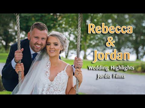 Rebecca & Jordan