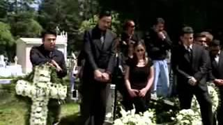 vuclip Annete Moreno- Guardian de mi corazon y un angel llora