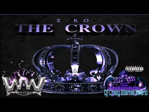 ZRO - Coming Dyne (Crazyed & Chopped Remix)