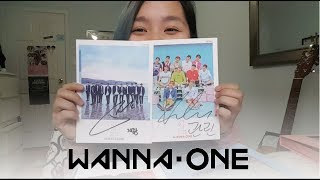 Video Wanna One To Be One SIGNED Album Unboxing! download MP3, 3GP, MP4, WEBM, AVI, FLV Desember 2017