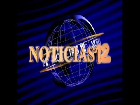 Noticias 12 Edición Mediodía / Viernes 05 de marzo