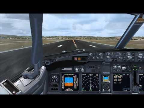 Olympic Charter Live Series - Flight OAL7129 (LGTS - LGIR) Summary