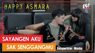 Download lagu Happy Asmara - Sayangen Aku Sak Senggangmu [ OFFICIAL ]
