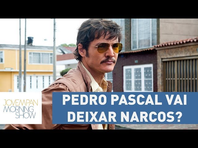 Pedro Pascal vai deixar Narcos? Que história é essa? Paula Carvalho tem os detalhes
