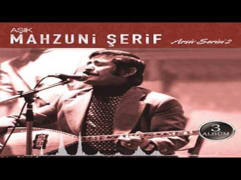 Aşık Mahzuni Şerif - Murti