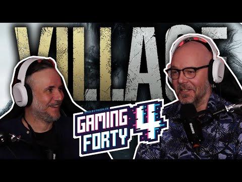 GAMEPLAY: Resident Evil: Village!