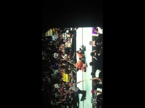 WWE No Way Out 2002 Highlights