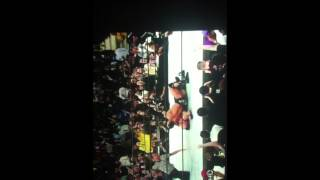 WWE No Way Out 2002 Highlights