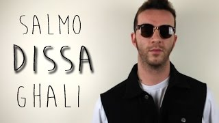 INCREDIBILE! SALMO DISSA GHALI! | Parodia