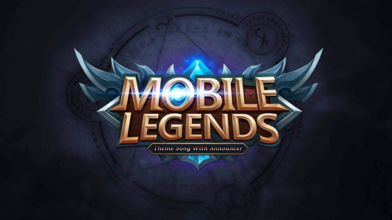 mobile legends bang bang - menu theme song soundtrack