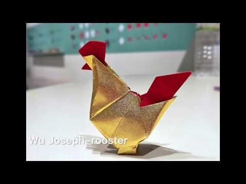 Wu Joseph-Rooster