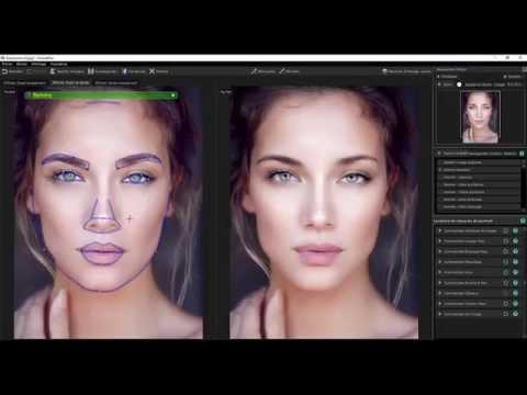 النسخة الخامسة عشر و الجديدة ل Portrait Professional Studio 15