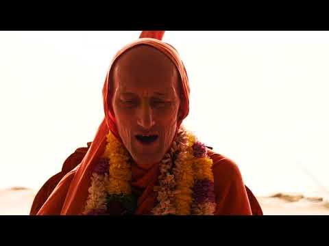 2017-12-13,  Bg 8.19, Don't trivialize Vedic creationism, Salem, Tamil Nadu, India