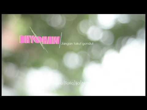 Dhyo haw - jangan takut gendutt (cover 1 MMB-A)