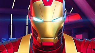 MARVEL ULTIMATE ALLIANCE 3 Official Trailer (2019) Nintendo Switch