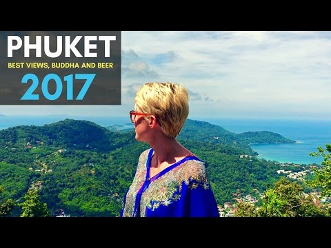 PHUKET - WHAT IS IT REALLY LIKE?