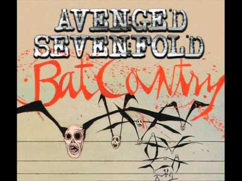Avenged Sevenfold - Bat Country (Audio)