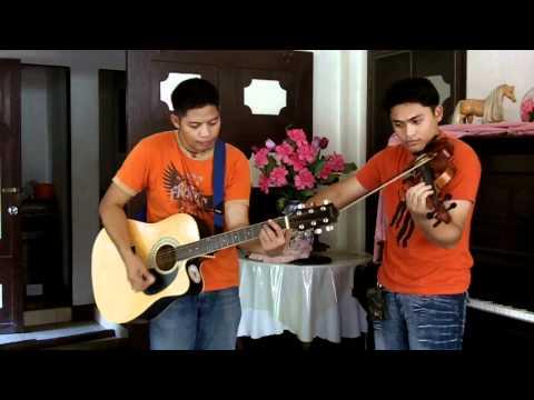 The Corrs - Runaway (guitar & violin cover) Version 2