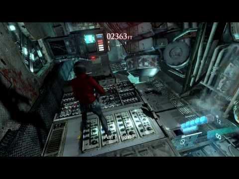 "Resident Evil 6 - Walkthrough ╔Online Event: ""Deep Diving""╝"