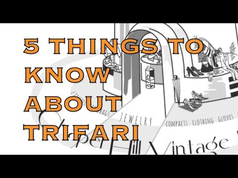 5 Things to Know About Trifari