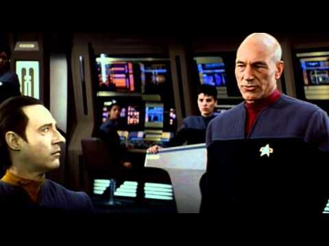 """""""Star Trek: First Contact (1996)"""" Teaser Trailer"""