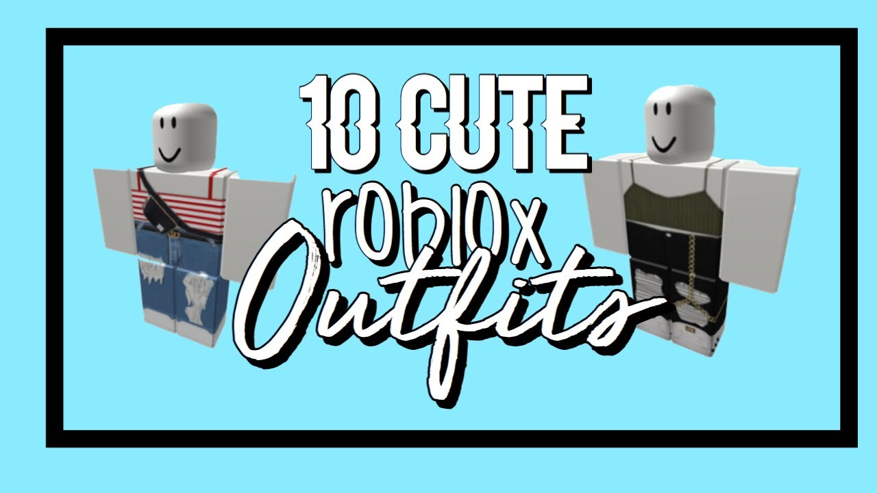 Featured image of post Cute Roblox Clothes Codes : The latest roblox promo codes, including free roblox hair, clothes, shirts, outfits, hats, skins, and more.