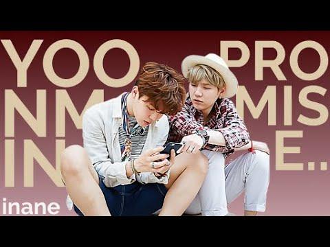 Promise - Jimin (BTS) [Yoonmin]
