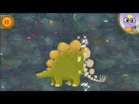 dinosaurier online spiele