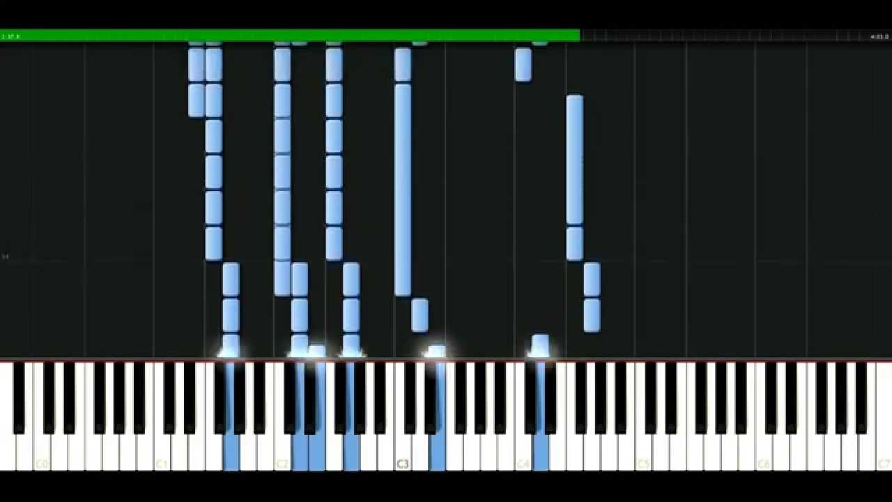 My chemical romance i dont love you piano tutorial synthesia my chemical romance i dont love you piano tutorial synthesia passkeypiano youtube hexwebz Choice Image