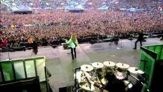 Megadeth Symphony Of Destruction Live Sofia 2010 HD