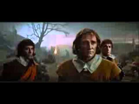 The English Civil War - Parliamentarians vs. Royalists