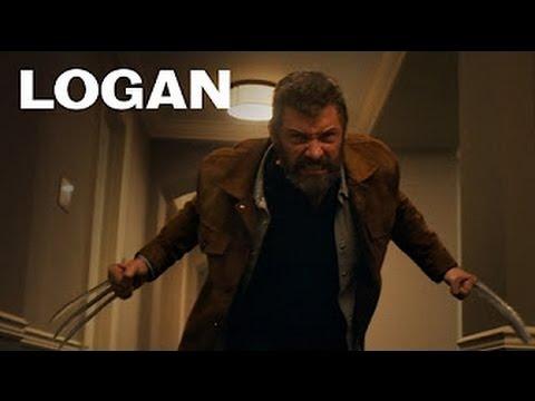 LOGAN | Indonesia Trailer 2 - IN CINEMAS MARCH 2017
