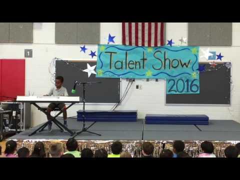 2016 Saratoga Talent Show (10:00am)
