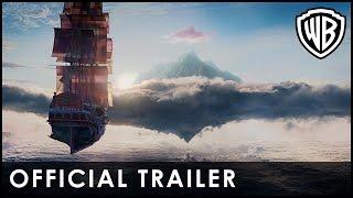 Repeat youtube video PAN – Teaser Trailer – Official Warner Bros. UK