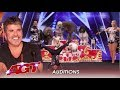 LEAK: The CUTEST Dog Act and Simon Cowell Is Real Happy! | America's Got Talent 2019