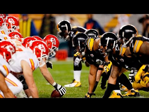 NFL AFC Divisional Steelers vs Chiefs Playoff Prediction