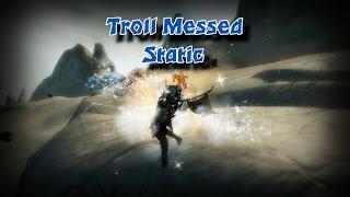 Engineer - Troll Messed Static Commentary (Montage - Gameplay Included)