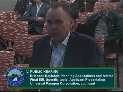 Brisbane City Council Special Meeting 5-23-17 (part 2 of 2)