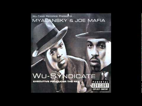 Wu-Syndicate - Pointin' Fingers